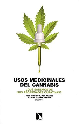 Usos medicinales del cannabis: ¿Qué sabemos de sus propiedades curativas?...