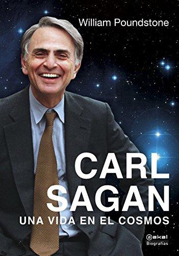 CARL SAGAN. UNA VIDA EN EL COSMOS (Biografías nº 3) (Spanish Edition)