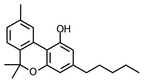 Cannabinol (CBN)