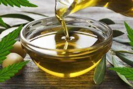 Receta de aceite de oliva infusionado de marihuana