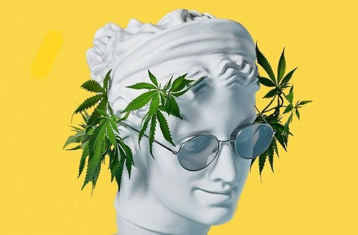 Cepas de marihuana para incrementar la creatividad