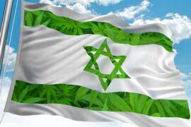Consumo de marihuana Israel
