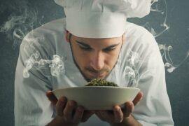 Guía práctica para catar marihuana