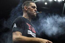 UFC despenaliza cannabis