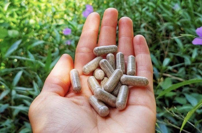 Microdosis de Psilocibina